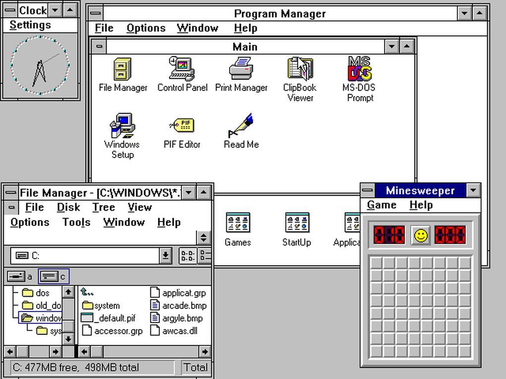 microsoft-windows-3.11