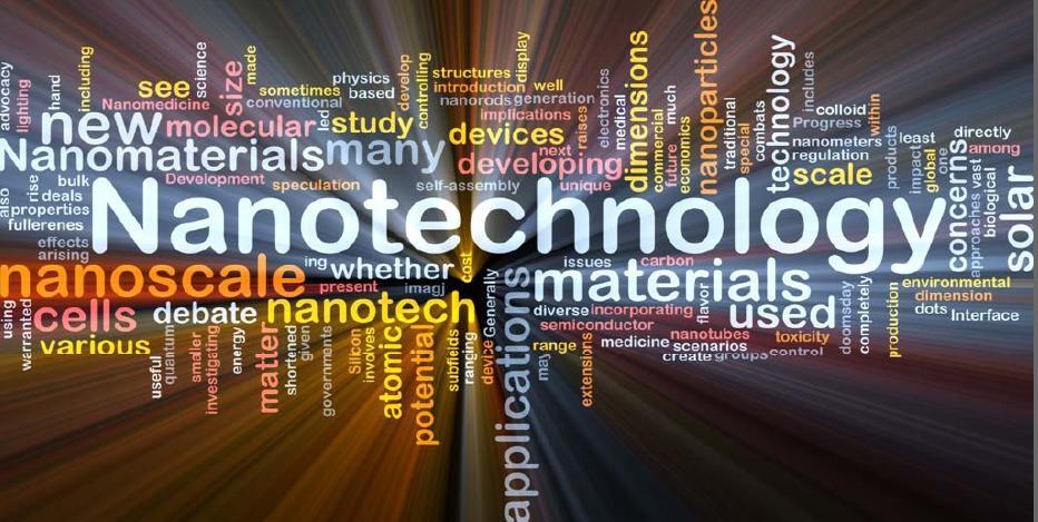 нанотехнологията