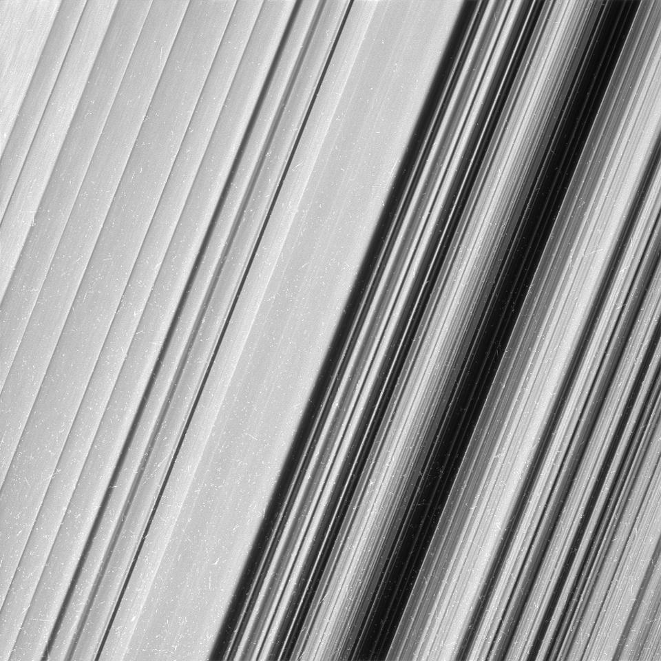 Снимка: NASA / Cassini
