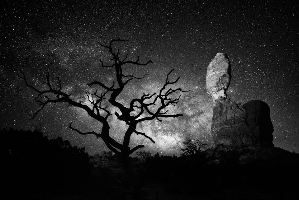 Arches National Park, Utah | Снимка: Manish Mamtani / National Geographic