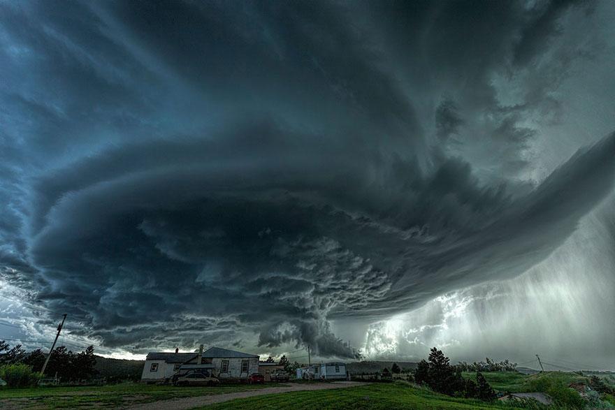 Blackhawk, South Dakota | Снимка: James Smart / National Geographic
