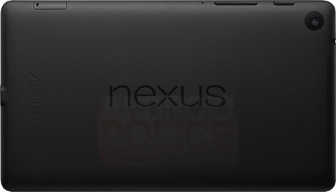 new nexus 7 2