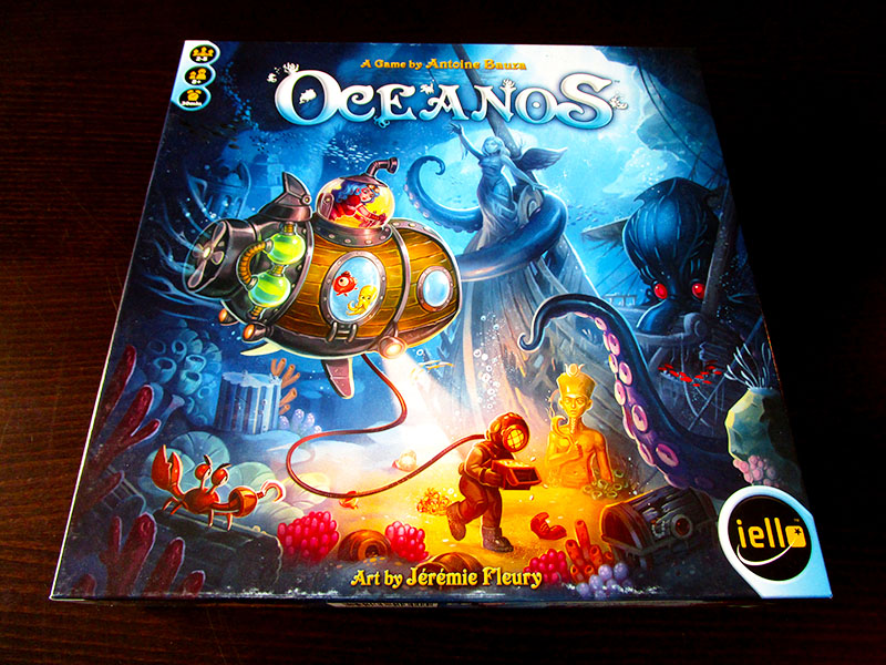 oceanos 1