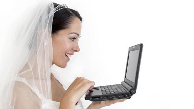 online svatba