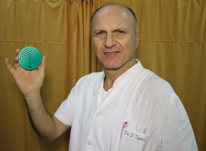 Поларис диск