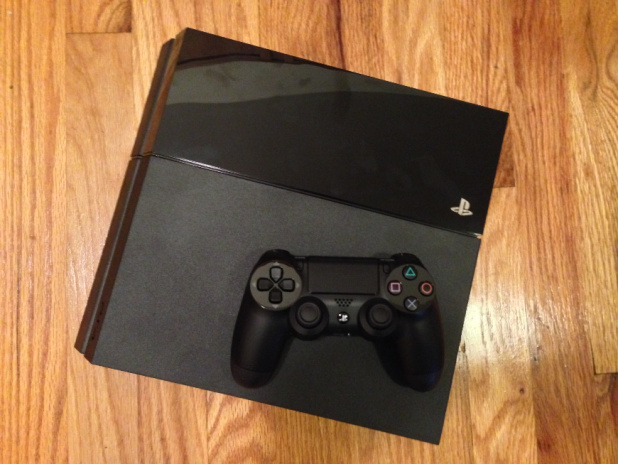 Playstation 4 / Image Credit: BGR