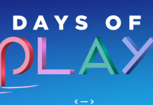 Days of Play във Playstation Store!