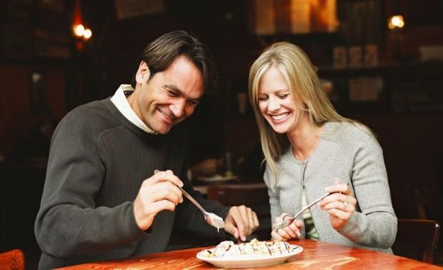 Двойка в ресторант