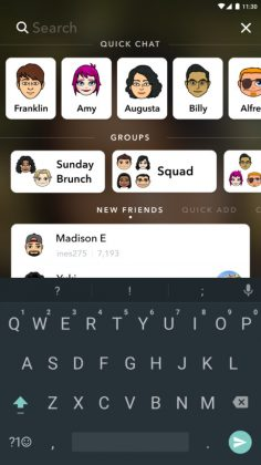 snapchat-redesign