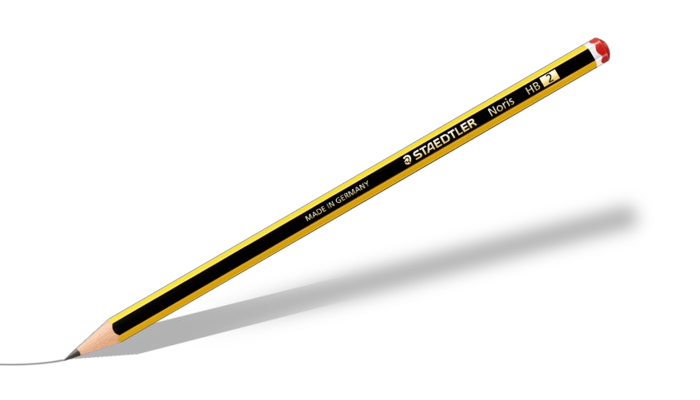 Класическият молив Staedtler Noris