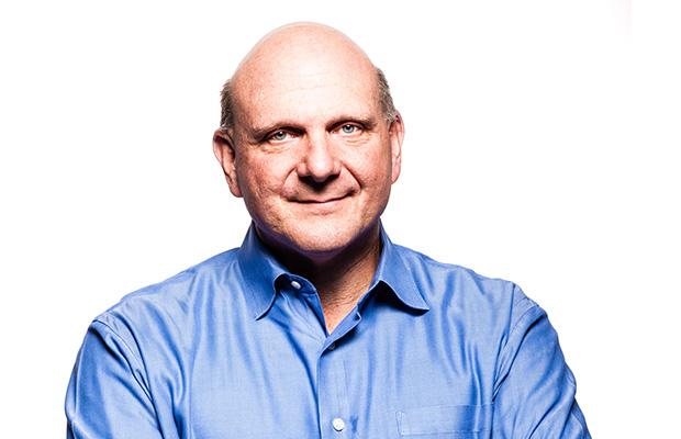 Стив Балмър (Microsoft)