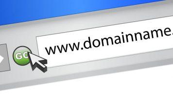 Регистриране на собствен домейн