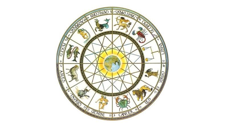 астрологията знаци